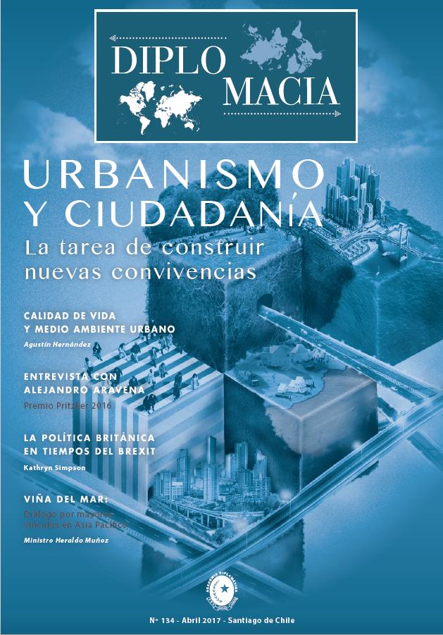 cover - diplomacia 134