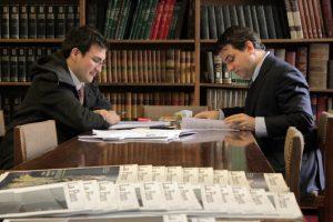 biblioteca-academia-diplomtica-de-chile-andrs-bello_6038644738_o