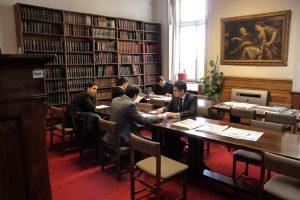 biblioteca-academia-diplomtica-de-chile-andrs-bello_6038644994_o