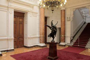 hall-de-entrada-academia-diplomtica-de-chile-andrs-bello_6038643278_o