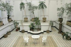 primer-piso-edificio-academia-diplomtica-de-chile-andrs-bello_6038095971_o