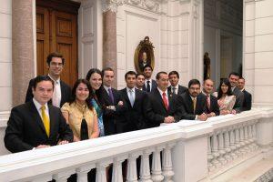 Alumnos 2011