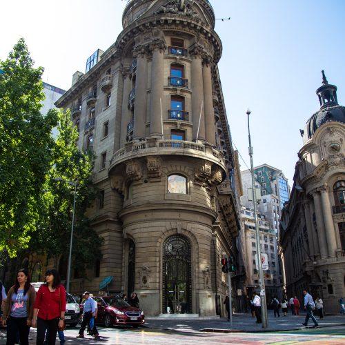 Nuevo Edificio Academia Diplomática de Chile-13