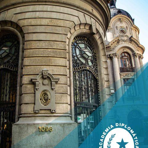 Nuevo Edificio Academia Diplomática de Chile