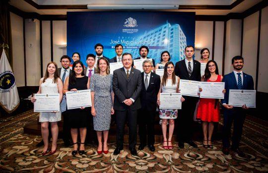 graduacion curso nacional 2018